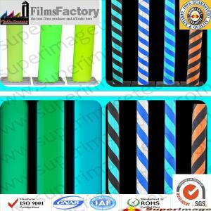 PVC Reflective Films Printable Luminous Films Manufactures