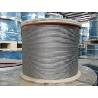 19x7 Stainless Steel Wire Rope (Aisi304, 316) Manufactures
