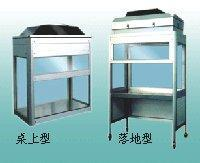 Cleanroom Test Instruments HR-ZP series clean bench Product model : Manufactures