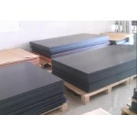 Hot Rolled / Forged Hot Work Tool Steel AISI H13 Black Surface , High Intensity Manufactures