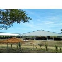 cowshed project Manufactures