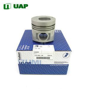 Truck Auto Spare Parts PISTON FOR ISUZU ENGINE 4BC2 OEM 5-12111-230-4 Manufactures