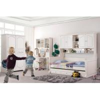 Good quality New design white color modern children bedroom furniture 616A Manufactures