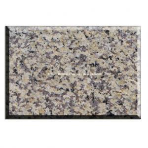 China India Golden Pearl Granite Tiles/Slabs, Natural Brown Yellos Granite Tiles/Slabs on sale