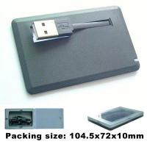 Credit Card USB Disk Manufactures