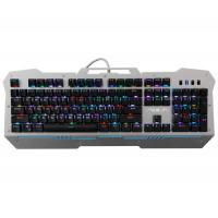 AULA SI-2009 Warcraft Mechanical Gaming Keyboard With 7 Colors Backlit Manufactures