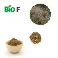 Dietary Phytogenic Feed Additives Anemone Root Extract 10% Protoanemonin Manufactures