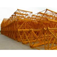 180m Building Tower Crane Manufactures