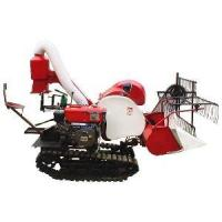 Rice Combine Harvester Manufactures