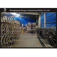China Nylon Strip Extruder Machine for Thermal Barrier Aluminum Profile on sale
