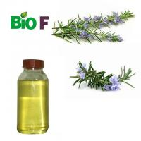 China Pure Perfume Rosemary Essential Oils For Healing / Relaxation Light Yellow Clear Liquid on sale
