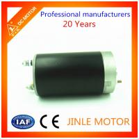 Jinle Brand ZDY211S Permanent Magnet Motor Generator For Forklift Manufactures