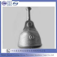 Clevis metallic fittings for disc porcelain Insulators Manufactures
