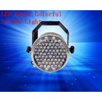 Stage Lights LED Small Colorful Strobe Light Manufactures