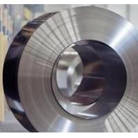 High Precision Stainless Steel Strip Cold Rolled Slanted Edge 240/A-240M En10088-2 Manufactures