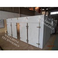 Durable Vegetable Dryer Machine , 0 . 3 - 4Ton Small Industrial Electric Oven
