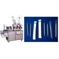 Toothpick packing machine, toothpick wrapping machine Manufactures