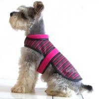 China pet dog clothes Fashion beautiful warm cotton jackets 30pcs/lot drop shipping on sale