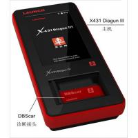 China Wireless diagnosis Launch X431 Scanner Diagun III Global version newest scan tool 100% Genuine on sale