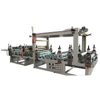 China COLD GLUE LAMINATION MACHINE / PLASTIC AUXILIARY EQUIPMENT / PUR LAMINATION MACHINE on sale