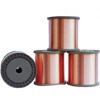 Buy cheap Tinned CCS wire from wholesalers