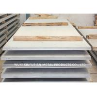 310S Hot Rolled Steel Plate No 1 Surface SUS Flat Steel Sheet High Strength Manufactures