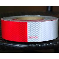 Quality DOT C2 REFLECTIVE TAPE for sale