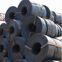 Hot-rolled Steel Coils/Strips, 914 to 2000mm Width Manufactures