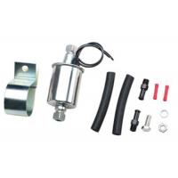 Standard Size Electric Fuel Pump 12V Low Pressure E8012s Include Kits Manufactures