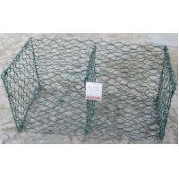 industrial stackable wire mesh storage cage Manufactures