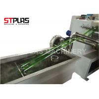 PET Strap Production Line Packing Belt Machine With Single Screw Extruder Manufactures