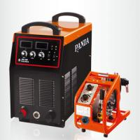 NBC series Inverter CO2 gas shielded welding machine Manufactures