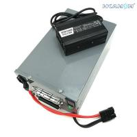 China High Power 24v Lifepo4 Battery Pack , 24 Volt Li Ion Battery For Electric Scooter on sale