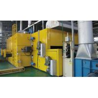 Automotive Interior Non Woven Production Line 350kg / H Production Capacity Manufactures