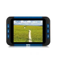 China 3.5'' Color screen MP4 Player (ST-T65) on sale