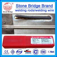 China Good quality Stainless Steel Welding Electrode Welding Rod E308L-16 on sale