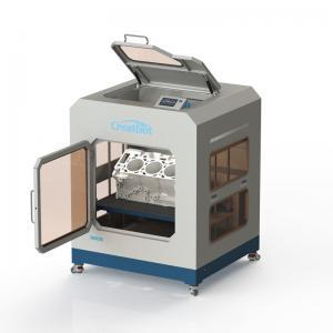 Metal CreatBot 3D Printer Large Size High Precision Stable 3d Printer D600 Manufactures