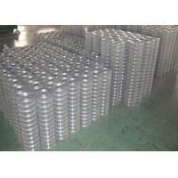 316 Stainless Steel Welded Wire Mesh / 2x2 Galvanized Welded Wire Mesh Manufactures