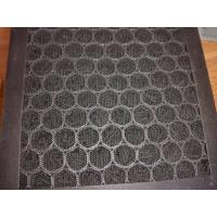 Plastic Honeycomb  Activated Charcoal Filter Material  Removing Bad Air Manufactures