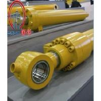 China PC60 Double Acting Hydraulic Cylinder on sale