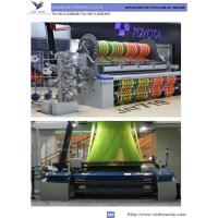 Second loom Manufactures
