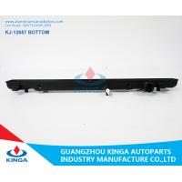 Toyota Lexus IS-F'2011 AT Radiator Plastic Tank OEM 16400-38210 DPI 13056 Manufactures