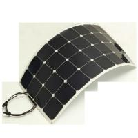 China SunPower Solar Cells 12V Solar Panel For Military Signaling Applications on sale