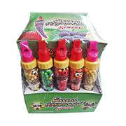 Multi Color Sugar Christmas Novelty Candy Fruit Flavor With Small Pepper Toy Manufactures
