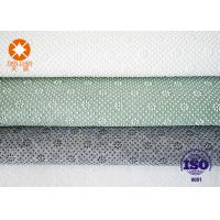 China High End 10mm Thick Non Woven Needle Punched Felt Fabric Dependable Performance on sale