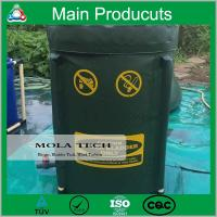 China Personalized 100L - 50,000L Fish Tank, Cylinder Tank, Poly Tanks For Sale on sale