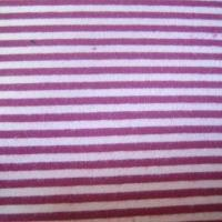 Cotton Dyed Yarn, Lycra, Strip, Plain Weave, Brush Fleece, Ideal for Wear and More Manufactures
