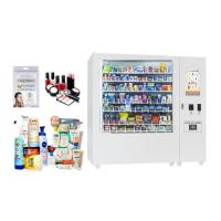 Health Food Medical Pharmacy Vending Machine with Remote Control Platform Manufactures