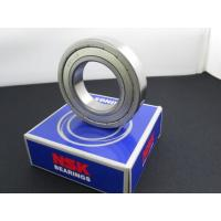 6203 ZZ 2RS Automotive Single Row Bearings NSK Ball Bearings For Motrocycle Manufactures