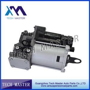 Mercedes Auto Parts Air Suspension Compressor Air Compressor Pump OE 1643201204 Manufactures